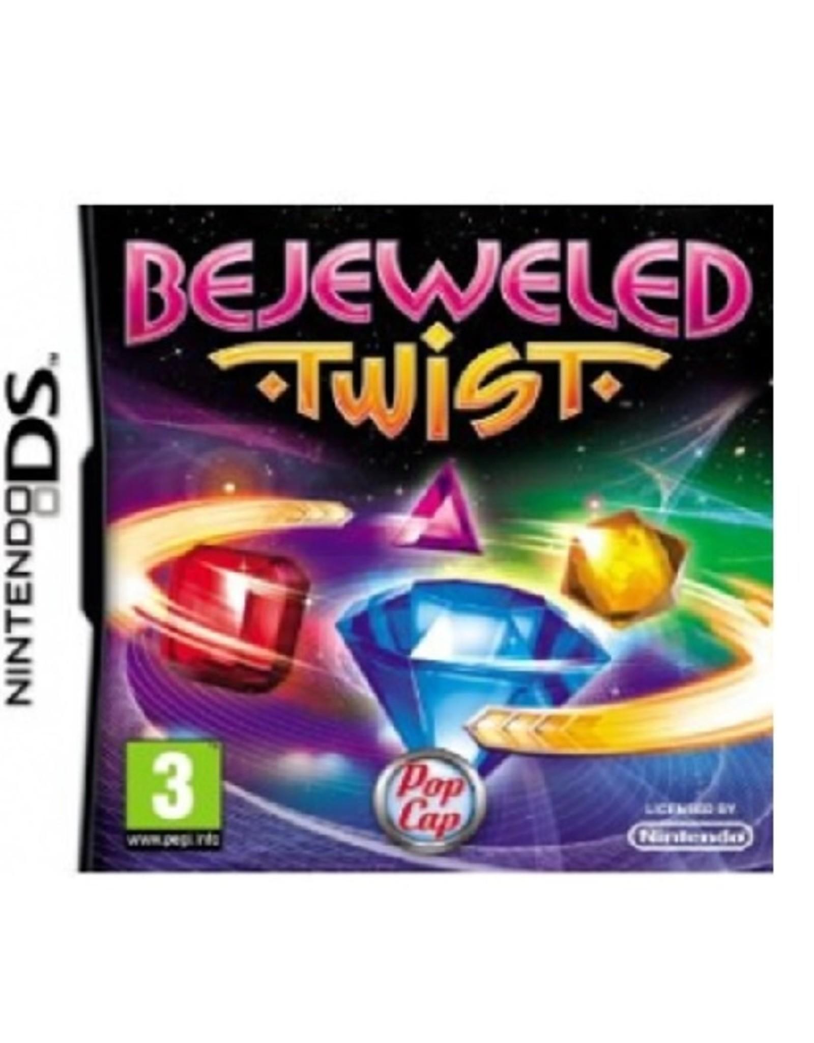 Bejeweled Twist - NDS PrePlayed