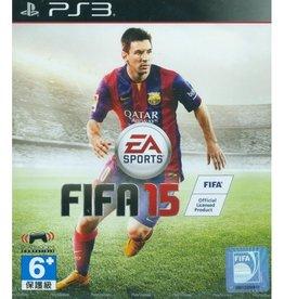FIFA 15 - PS3 NEW
