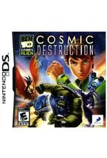 Ben 10 Ultimate Alien: Cosmic Destruction - NDS PrePlayed