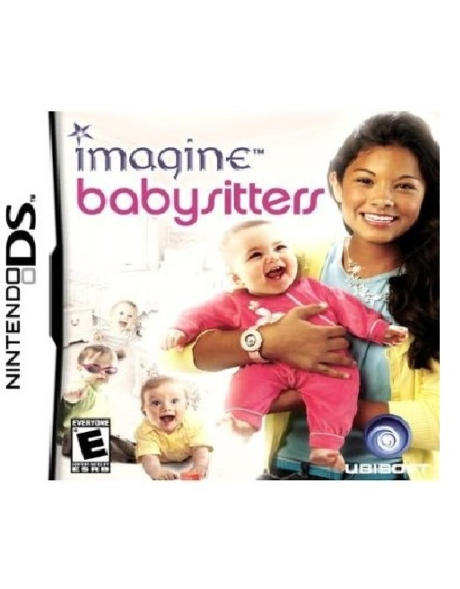 Imagine: Babysitters - NDS PrePlayed