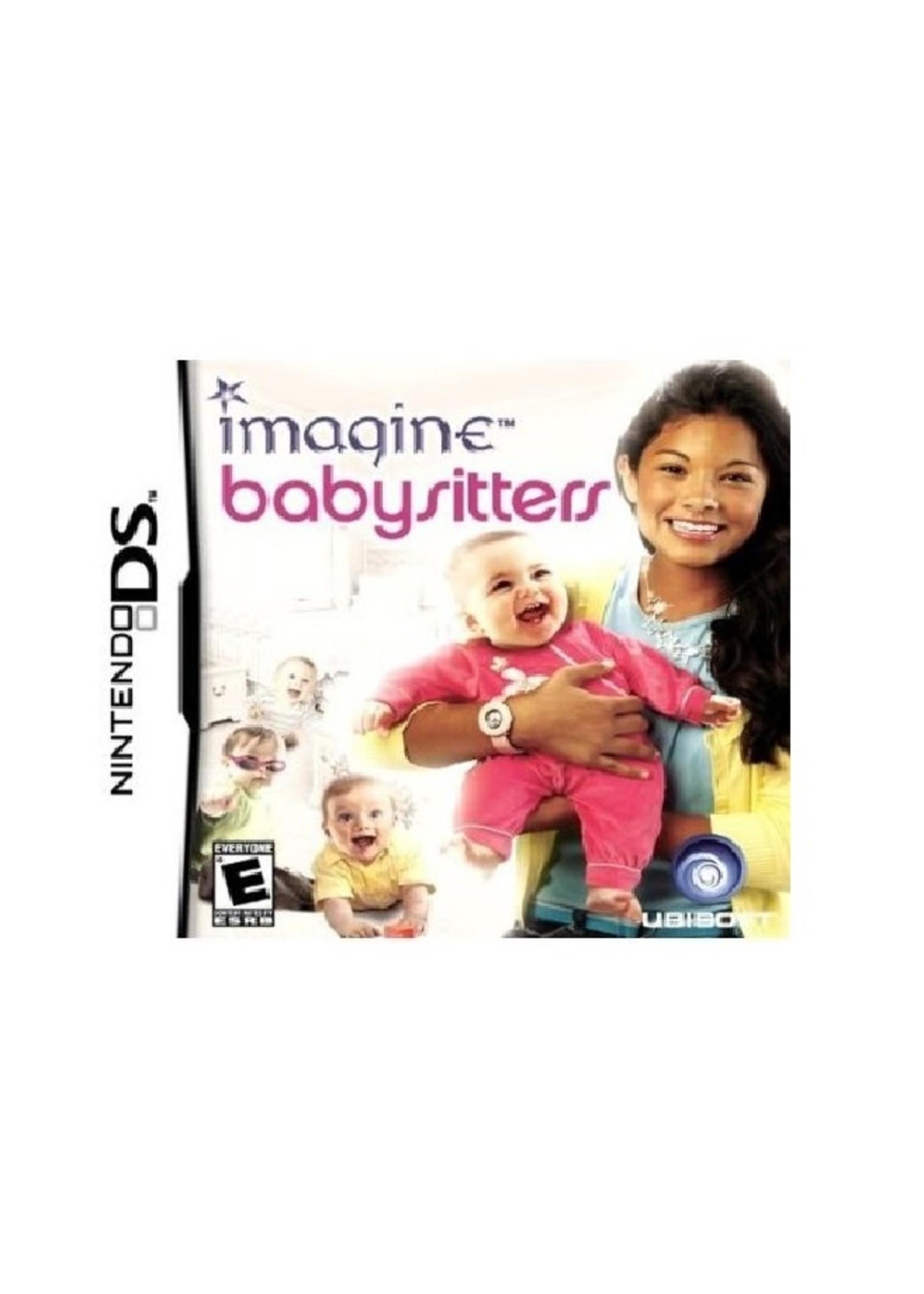 Imagine: Babysitters - NDS PrePlayed