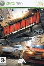 Burnout Revenge - XB360 PrePlayed