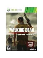 The Walking Dead: Survival Instinct - XB360 PrePlayed