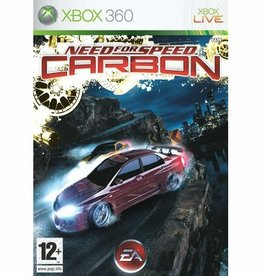 Need For Speed: Carbon - XB360 PrePlayed