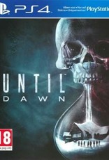 Until Dawn - PS4 NEW