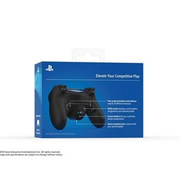 Sony Sony PS4 Controller Back Button Attachment