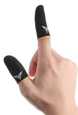 Mobile Touch Screen Finger Sleeve (Pair)