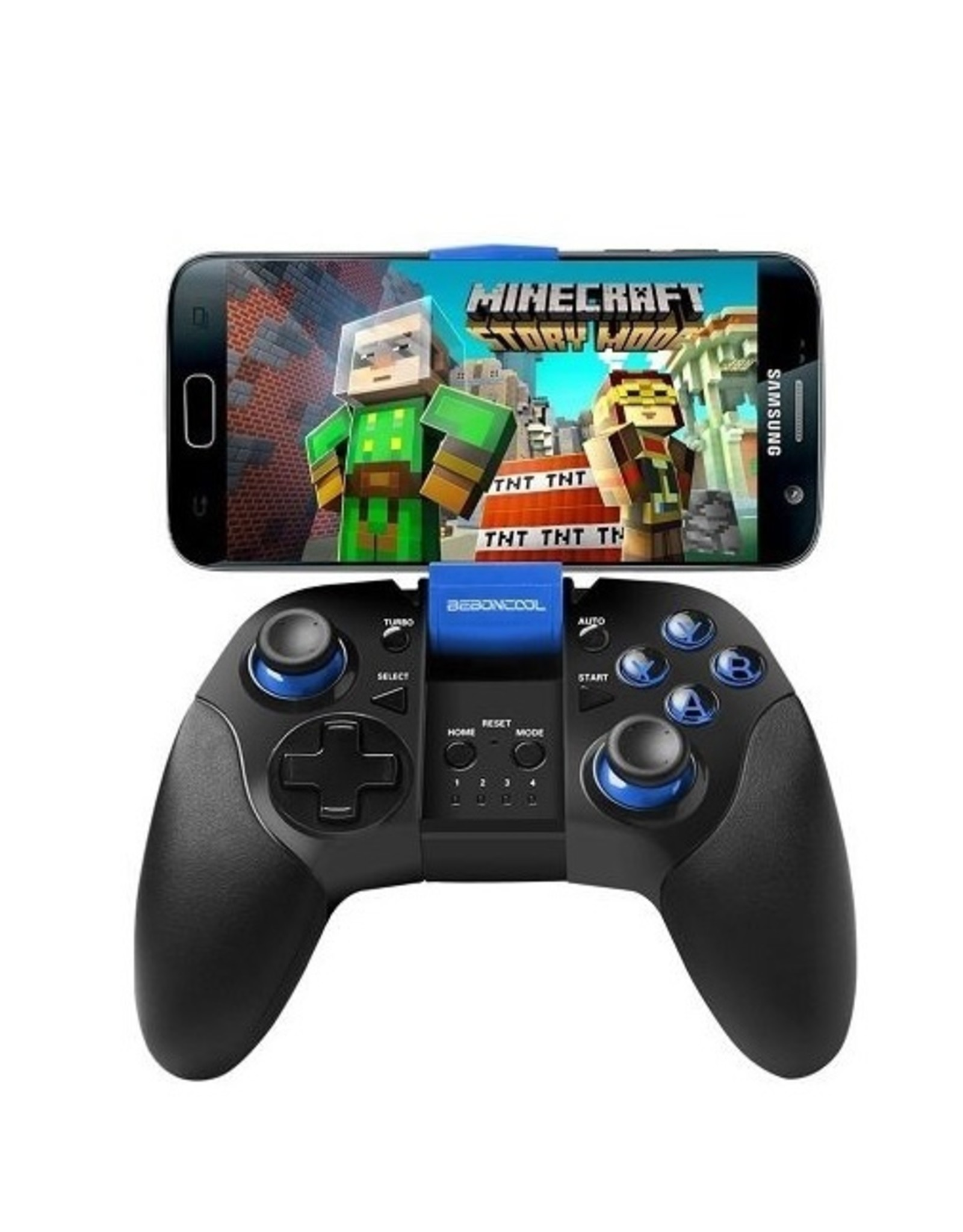 BEBONCOOL Blutooth Mobile Controller