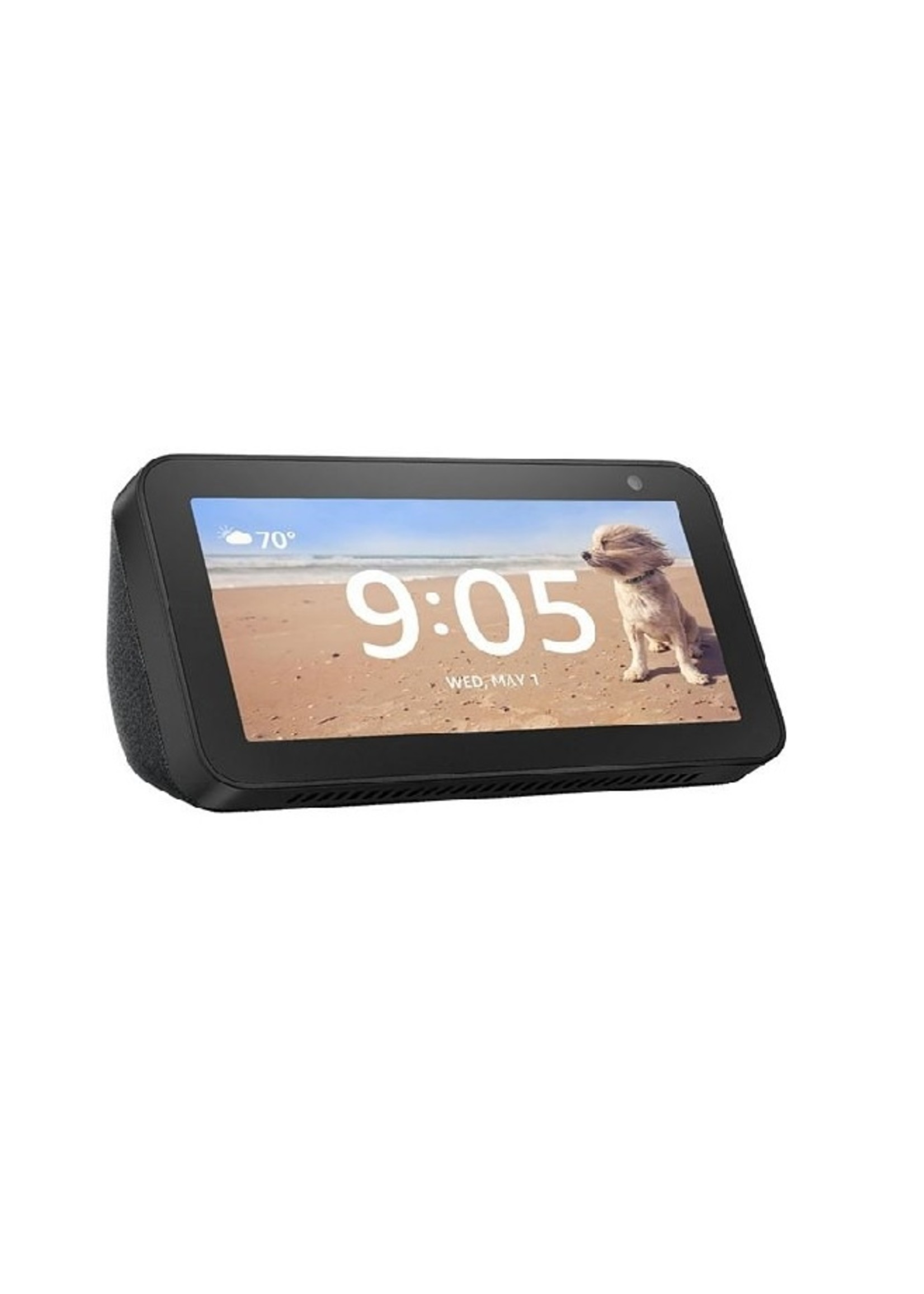"Amazon Amazon Echo Show 5 Alexa Speaker with 5.5"" Screen"