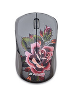 Gaming Mouse Wireless USB