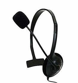 XB360 Mono Stereo KMD Live Headset