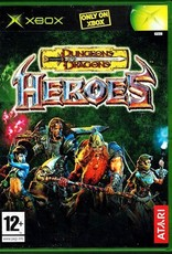 Dungeons and Dragons: Heroes - XBOX PrePlayed