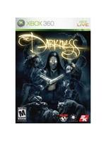 The Darkness - XB360 PrePlayed