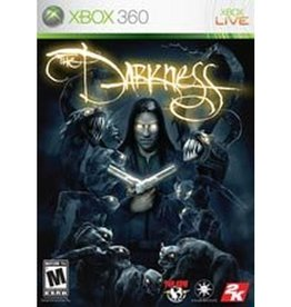 The Darkness - XB360 PrePlayed