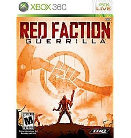 Red Faction: Guerilla - XB360 PrePlayed