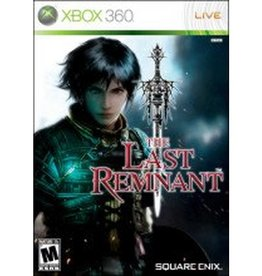 The Last Remnant - XB360 PrePlayed