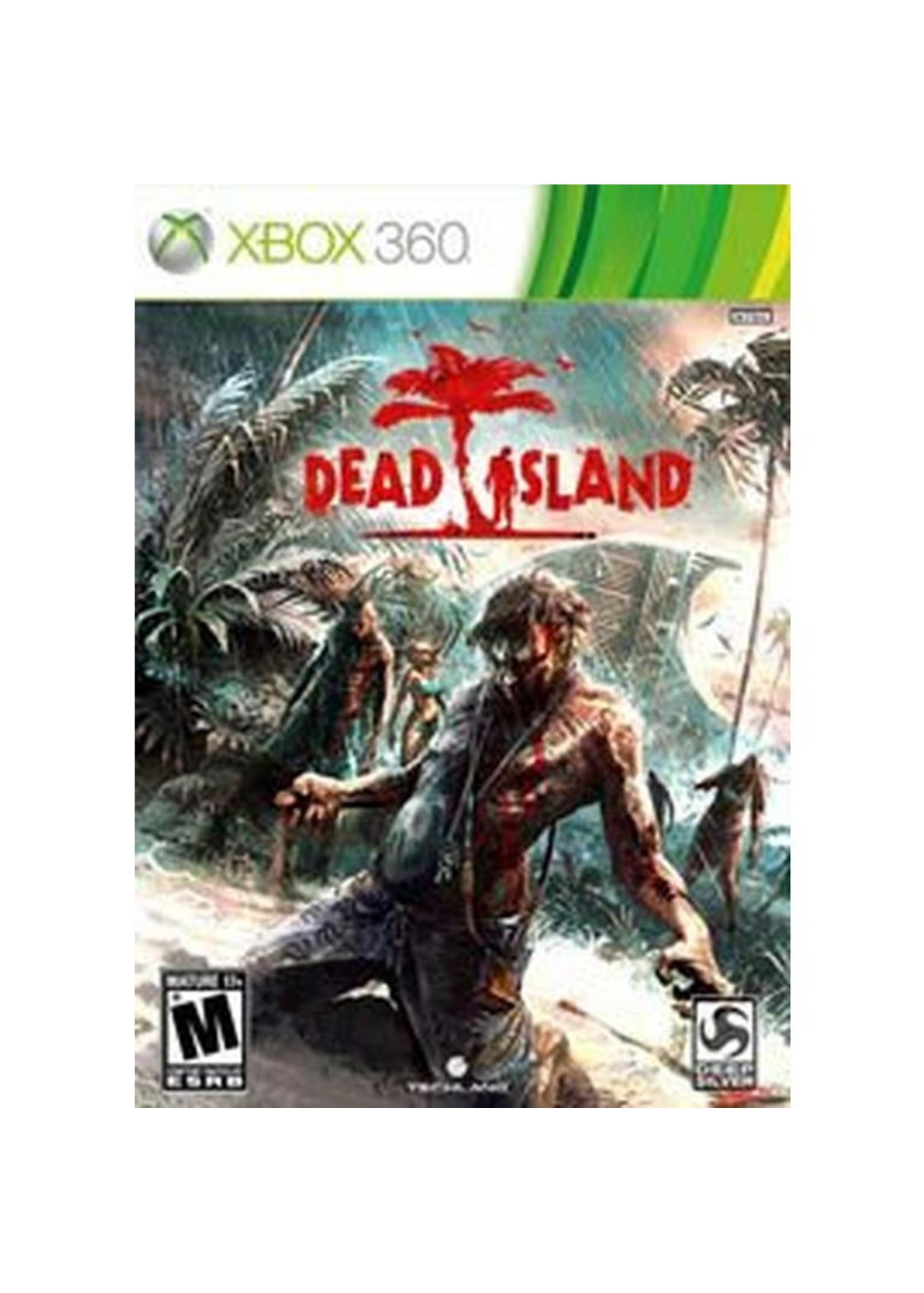 Dead Island - XB360 PrePlayed