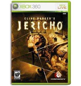 Jericho - XB360 PrePlayed