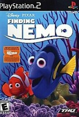 Finding Nemo - PS2 PrePlayed