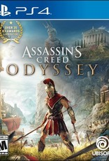 Assassin's Creed: Odyssey - PS4 PrePlayed