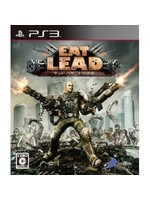 Eat Lead - PS3 PrePlayed