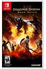 Dragon's Dogma: Dark Arisen - SWITCH PrePlayed
