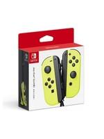 Nintendo Nintendo Switch Joy Con L + R Controller (Neon Yellow)