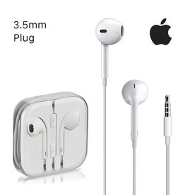 Apple Apple EarPods Earphones w/ Mic 3.5mm Connection