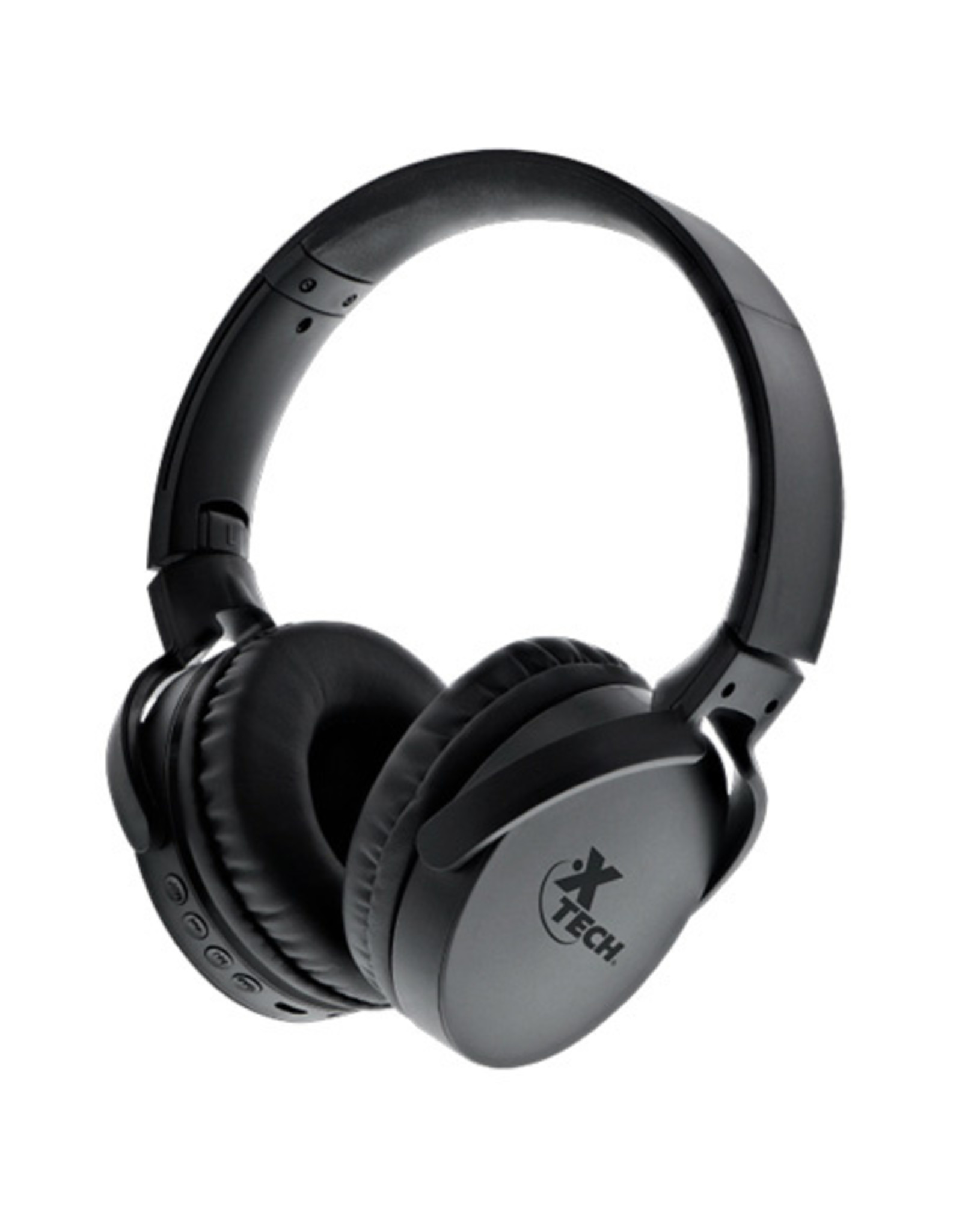 Xtech Wireless Bluetooth Headphones
