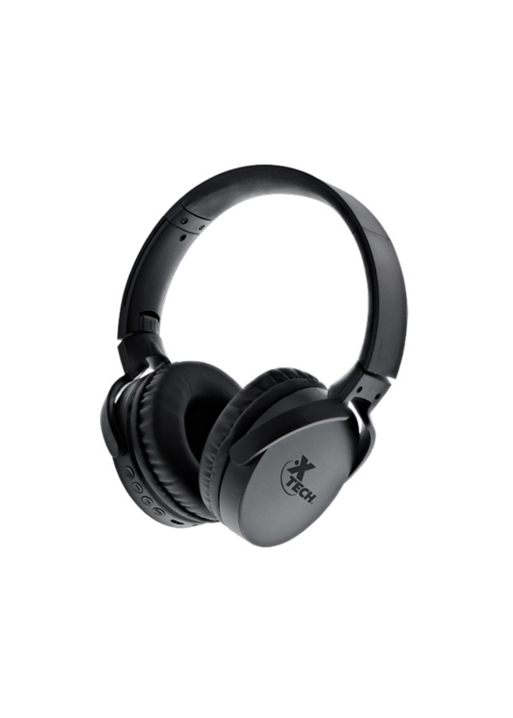 Xtech Insolense Gaming Headset W/Mic