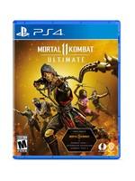 Mortal Kombat 11 Ultimate - PS4 NEW