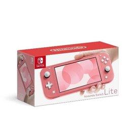 Nintendo Nintendo Switch Lite System (Coral)