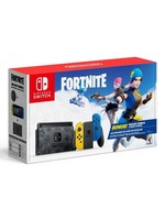 Nintendo Nintendo Switch System - Fortnite Wildcat Bundle