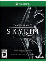 Elder Scrolls V : Skyrim Special Edition - XBOne PrePlayed