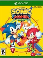 Sonic Mania Plus - XBOne PrePlayed