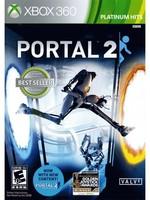 Portal 2 - XB360 PrePlayed