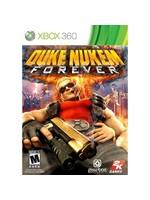 Copy of Duke Nukem Forever - XB360 PrePlayed