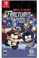 South Park Fractured Whole - SWITCH PrePlayed