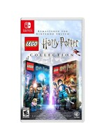 LEGO Harry Potter Collection - SWITCH PrePlayed