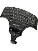 Sony PS3 Wireless KeyPad Controller Keyboard