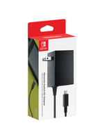 Nintendo Nintendo Switch AC Adapter Charger (Original) (No Box)