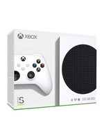 Microsoft Xbox Series S Console (All Digital) 512 GB SSD (Japanese Model)