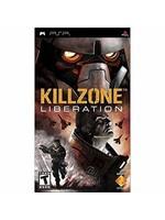 Killzone Mercenary - PSV PrePlayed