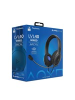 PS4 LVL 40 Stereo Headset