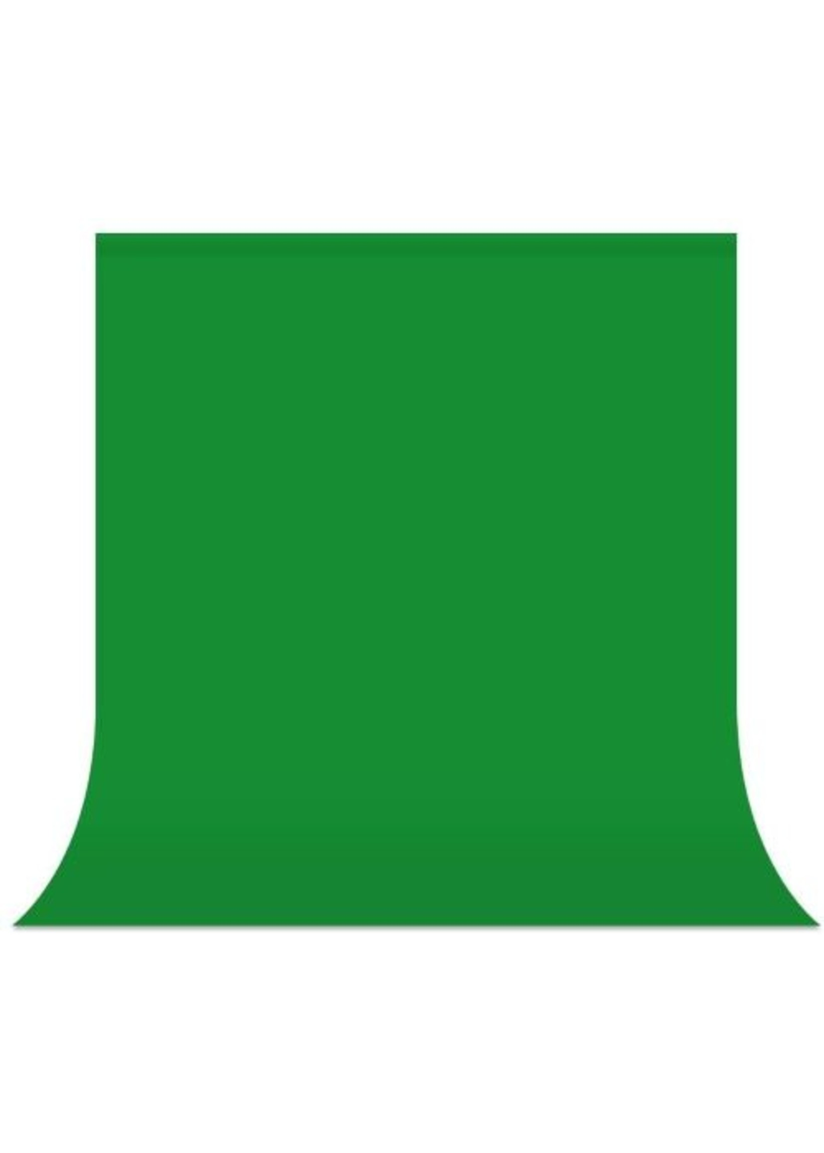 5x7 FT Green Screen Key Backdrop