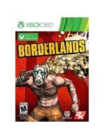 Borderlands - XB360 PrePlayed