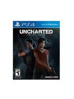 Uncharted: The Lost Legacy - PS4 PrePlayed