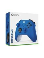 Microsoft XB Series X/S Wireless Controller Shock Blue