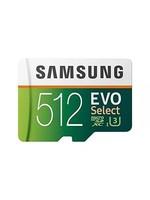 512GB Micro SD Card Class 10 Memory