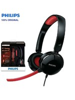 Phillips PC Gaming Headset W/Mic